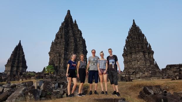 familiereis indonesie ervaring