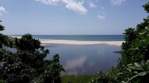 Strand Tanzania - Ras Kutani