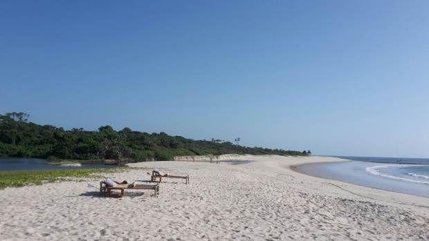 Strand Ras Kutani