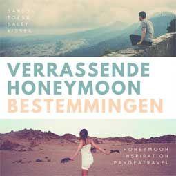 honeymoon-huwelijksreis