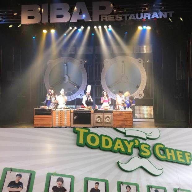 bibap-dinner-show