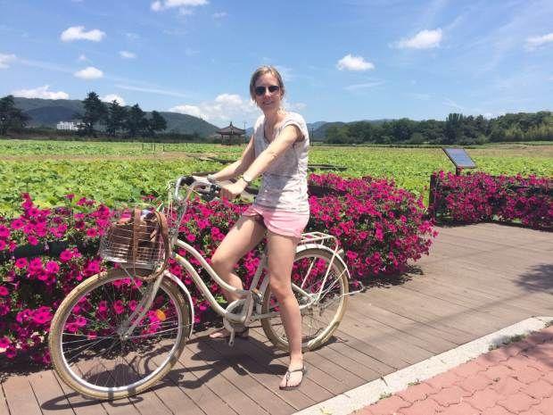 fietsen-zuid-korea