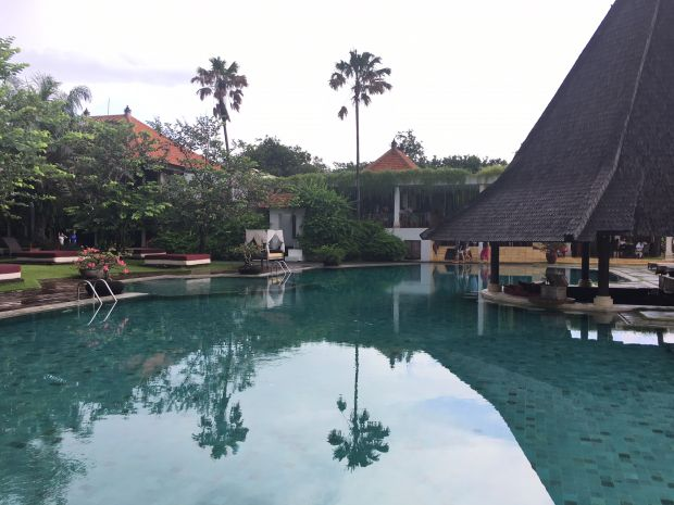 Sadara Boutique Resort Tanjung Benoa