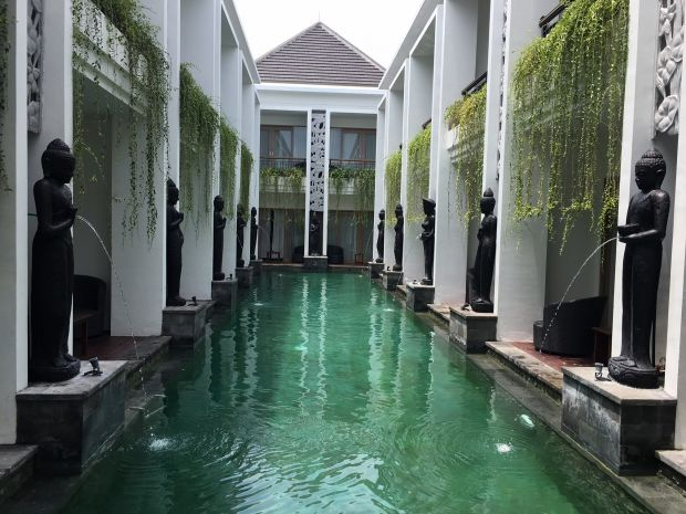 Tony's Villa & Resort in Seminyak