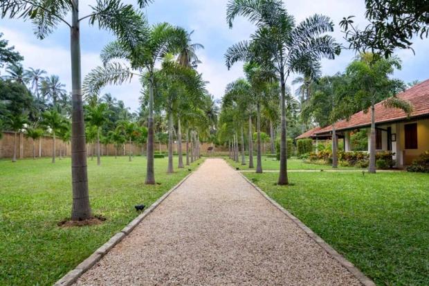 FOX Resorts Sri Lanka