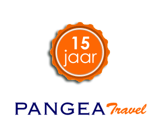 15 jaar PANGEA Travel
