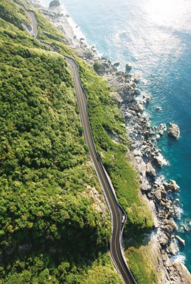Taiwan selfdrive