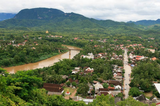 Beeld Luang Prabang