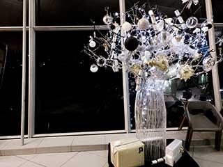 Baobab kerstdecoratie