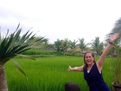 Reisblog Hannah: Bali en de Gili eilanden