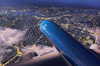 KLM, Lufthansa Groep en LOT naar nieuwe vertrekhal Schiphol