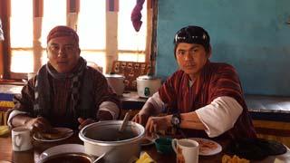 Kookles in Bhutan