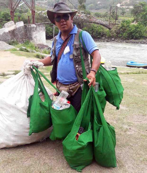 clean bhutan