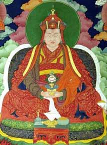 Pema-Lingpa