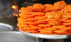 foodie-tour: Jalebi