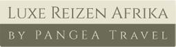 Luxe Reizen Afrika logo