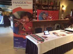 PANGEA Travel op Meilingdag 2017