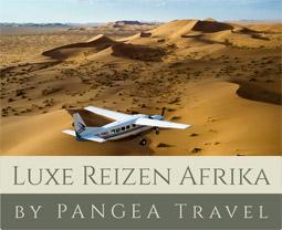 Luxe Reizen Afrika