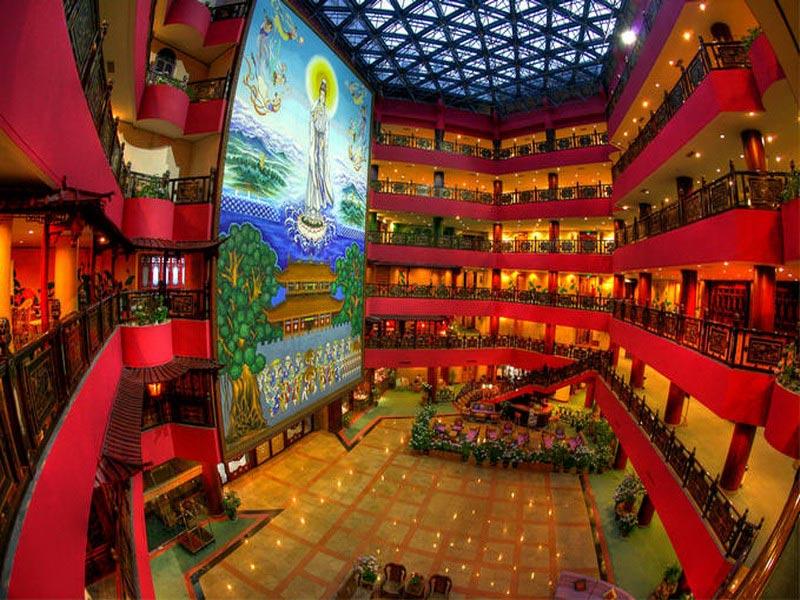 Book Celebrity City Hotel - Xiangzhou in Xiangyang ...