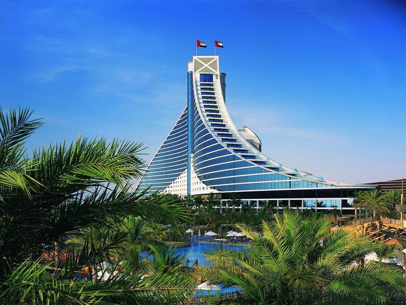 Pangea Reizen Dubai Reizen