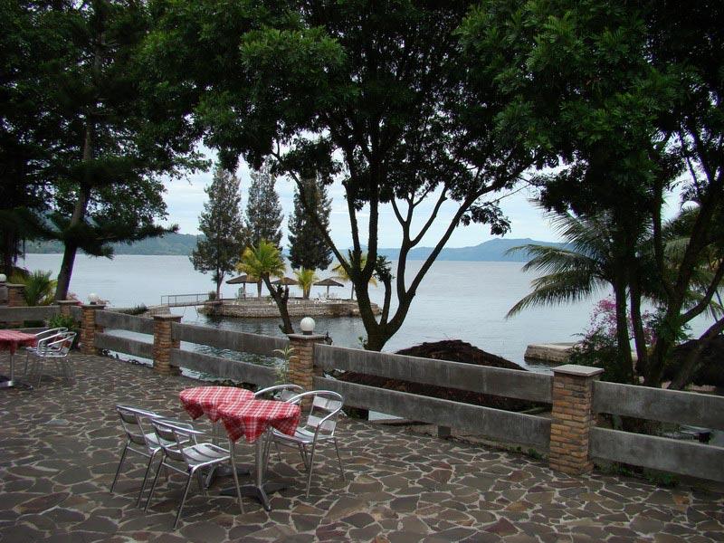 Pangea Travel Toledo Inn Hotel Indonesi 235