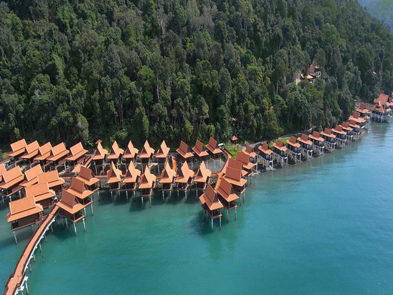 Sumatra Maleisi 235 Familiereis