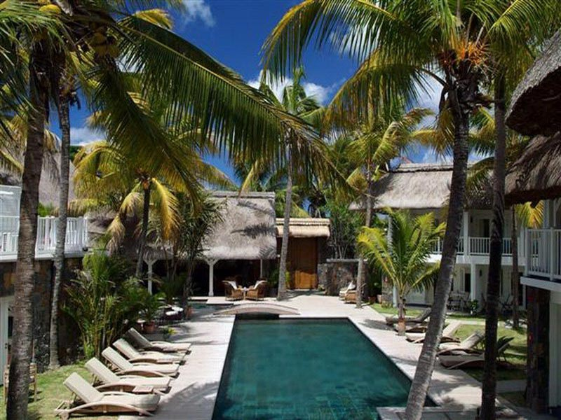 20 Degrees Sud - Mauritius/Grand Baie