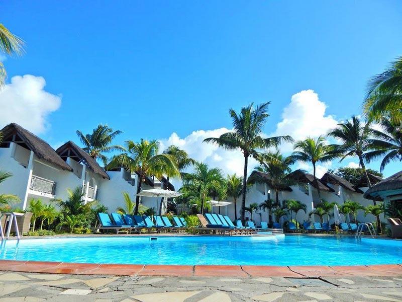 PANGEA Travel - Veranda Palmar Beach, Mauritius