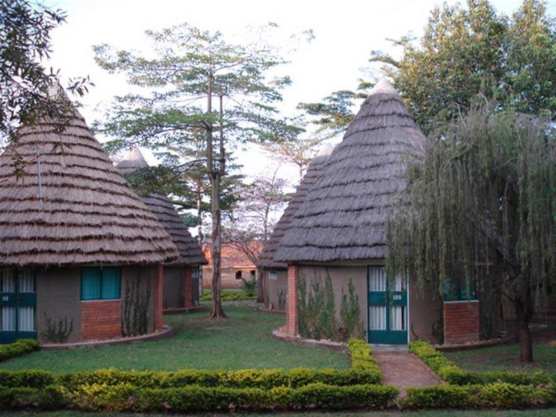 Pangea Travel Savannah Resort Hotel Oeganda
