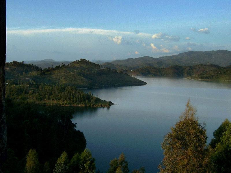 Image result for Lake Kivu