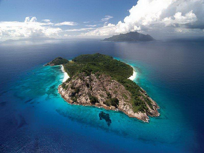 North Island Resort, Seychellen