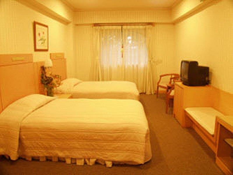 Pangea Travel Fo Guang Shan Guesthouse Taiwan