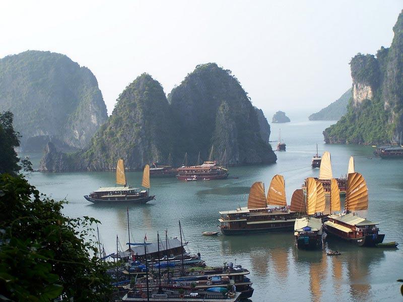 Vietnam reizen - Individuele Rondreizen | PANGEA Travel