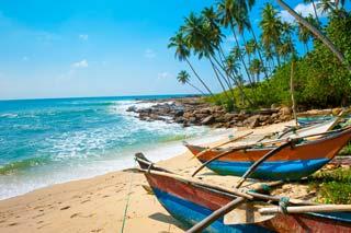 €  250 korting per persoon voor de reis Hoogtepunten Sri Lanka