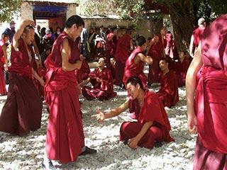 Nieuwe reis: Zuid-China & Tibet