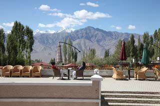 India - The Zen Ladakh - foto: The Zen Ladakh Hotel