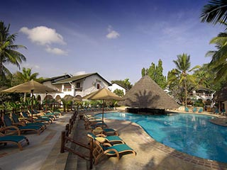 Pinewood Village Resort, Mombasa