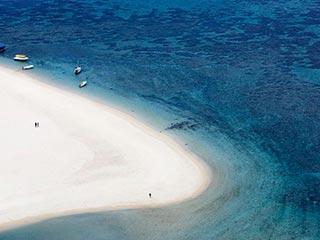 Nieuwe reis: Huwelijksreis Réunion & Mauritius