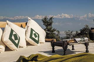 Nieuwe rondreis Nepal: Luxe reis Nepal