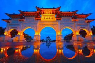 5 tips voor Taipei