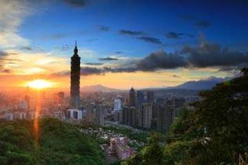 Taiwan: gratis huurauto upgrade