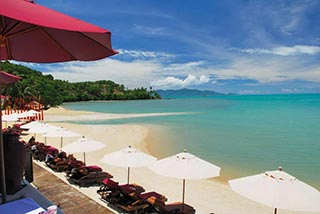 Zazen Boutique Resort Samui