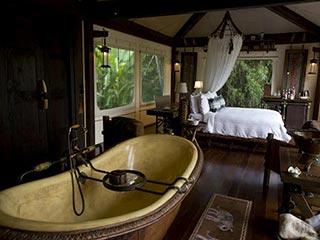 Four Seasons Tented Camp - Golden Triangle