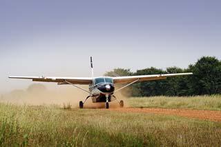 Zambia Air Safari