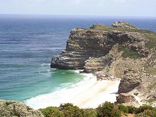 Cape of Good hope reserve - Cape Point